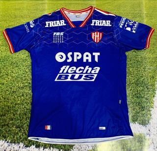 Camiseta De Union De Santa Fe 2016 #2 Joya De Coleccion !