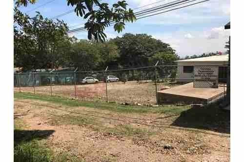 Terreno En Renta En Berriozabal Carretera Internacional
