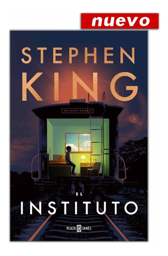 El Instituto Stephen King