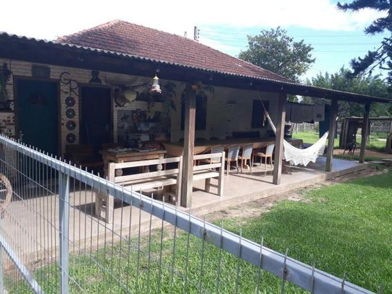 Fazenda Com 1 Dormitório À Venda, 630000 M² Por R$ 1.512.000,00 - Campo Bonito - Torres/rs - Fa0002