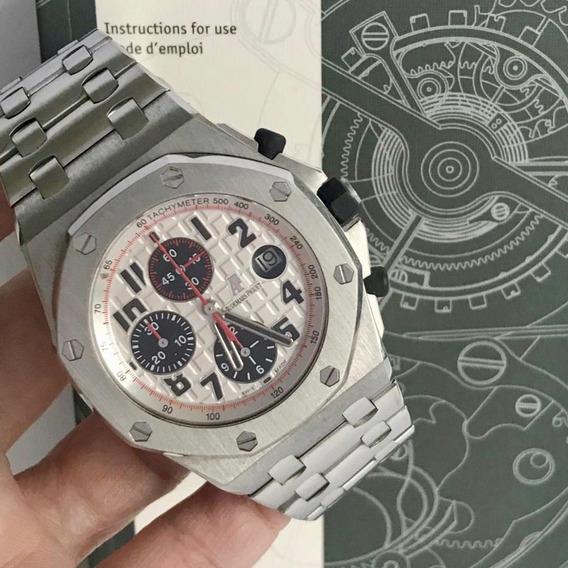 Audemars Piguet Royal Oak Offshore Chronograph Panda Impecável