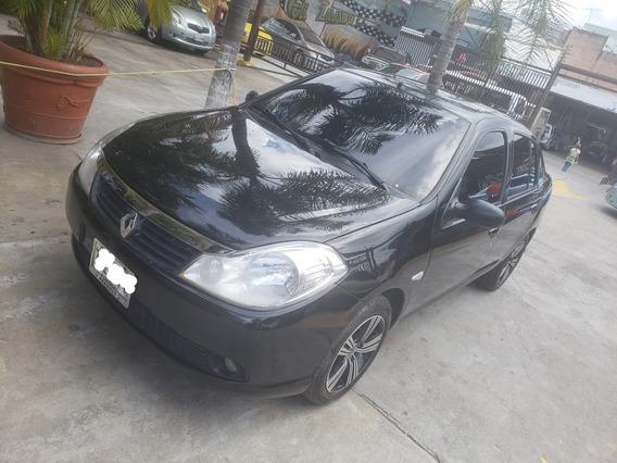 Renault Symbol Symbol Ii