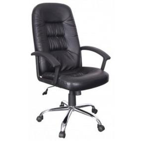 Cadeira Escritorio Executiva Xtech Courino Preto Am160gen32
