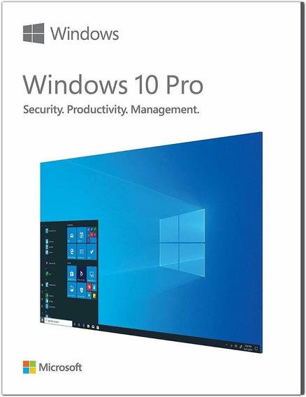 Windows 10 Pro Chave Serial De Ativação Mundial