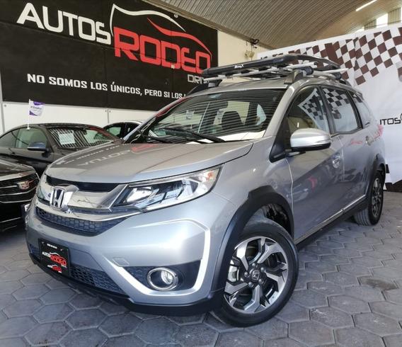 Honda Brv 2019,at