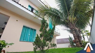 Acrc Imóveis - Casa Na It. Norte Com 03 Dormitórios Sendo 01 Suíte - Ca00987 - 33971978