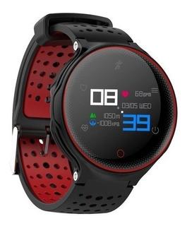 Reloj Deportivo Inteligente Smart Watch Kelyx Klx2 Ritmo