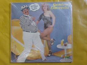 Compacto Genival Lacerda / 1983 / Mate O Véio Mate
