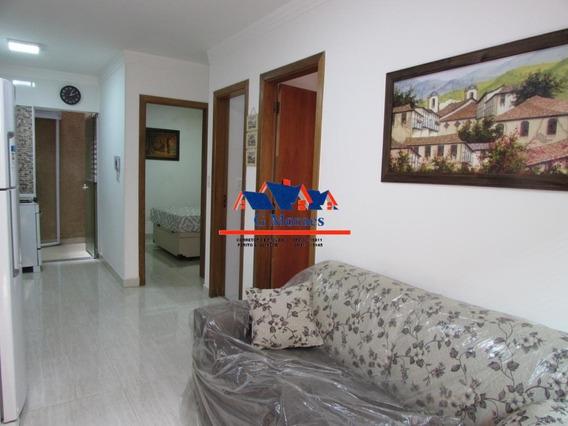 Apartamento 2 Quartos Estilo Americano A Venda Itaquera - 3020av