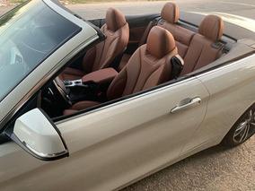 Bmw 428i Cabriolet Sport 2.0 Turbo 245cv 2p