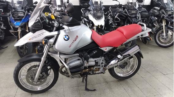 Bmw R1150gs 2002