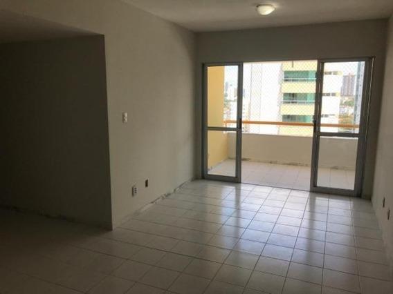 Apartamento Para Alugar Na Pituba 3 Quartos Sendo 1 Suíte 80m2 - Tpa386 - 34470219