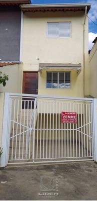 Vendo Casa Jd. Recreio Bragança Paulista Sp - Ca0361-1