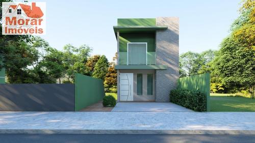 Imagem 1 de 7 de Casa Para Venda Em Cajamar, Portais (polvilho), 3 Dormitórios, 1 Suíte, 2 Banheiros, 2 Vagas - R207_2-1181254