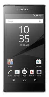 Smartphone Sony Xperia Z5 16gb Preto - Usado