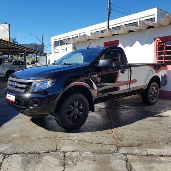 Ford Ranger Ranger Xls 3.2 20v 4x4 Cs Diesel