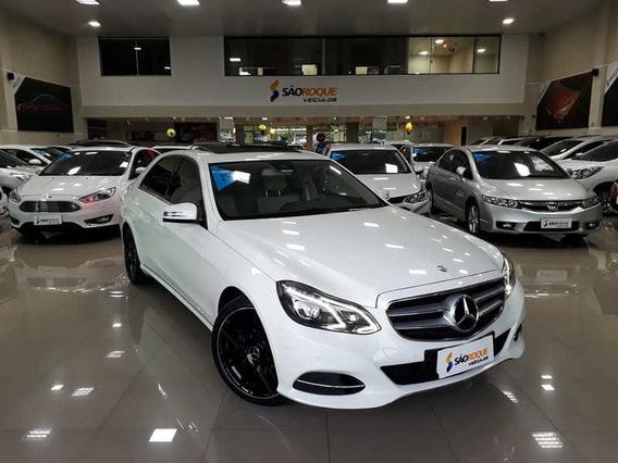 Mercedes-benz E250 Avantgarde 2.0 Turbo