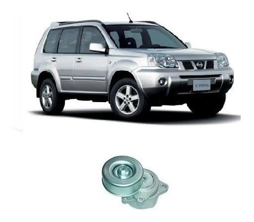 Tensor Do Alternador Nissan Xtrail 2.5 16v 2005