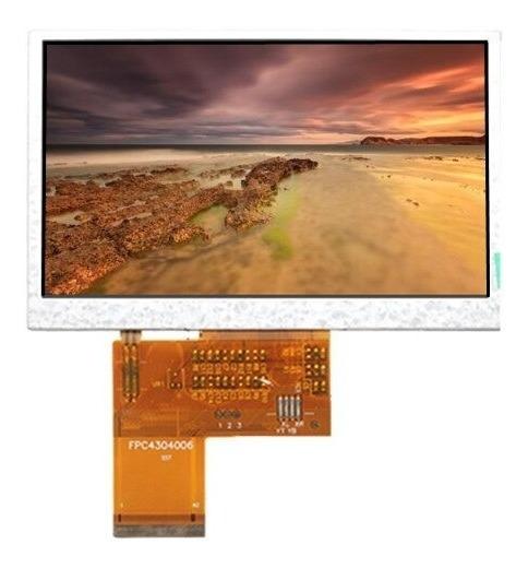 Display Lcd Satlink 6960 Hd 6999 Hd Original Envio Imediato