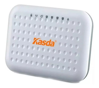 Router Wifi Inalambrico 2.4 300mbs Fast Ethernet Kasda 55293