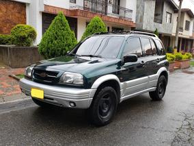 Chevrolet Grand Vitara Grand Vitara 2.5 4x4 At 2001