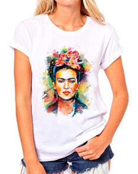 Camisas Estampadas Personalizadas Hombre Mujer Publicidad