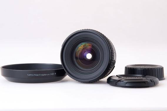 Lente Nikon 20mm F/2.8 Af-d
