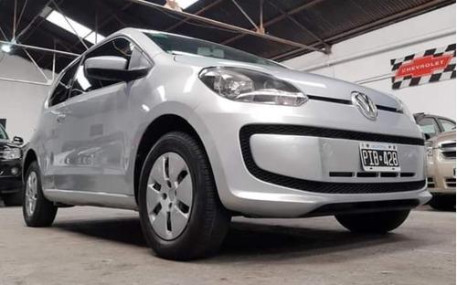 Volkswagen Up! 2015 1.0 Move Up! 75cv 3 P