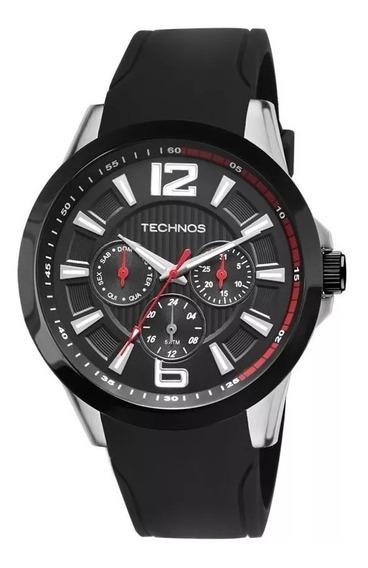 Relógio Technos Masculino Performance Racer 6p29ahc/8p Nfe