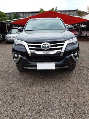 Toyota Sw4 2016/2017