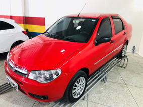 Fiat Siena 1.0 Mpi Fire 8v Flex 4p Manual