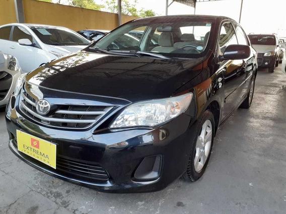 Toyota Corolla 1.8 Gli Aut 2014