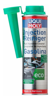 Limpia Inyectores Y Valvulas Nafta Liqui Moly - Maranello