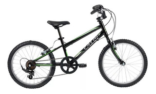 Bicicleta Aro 20 Caloi Power 7v