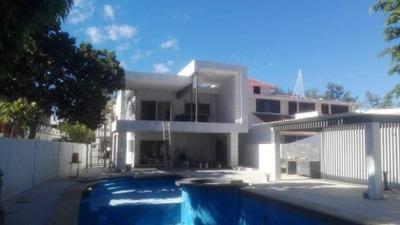 Vendo Casa Residencial Vivar En El Cid, Mazatlán Sinaloa