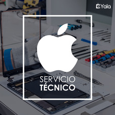 Servicio Técnico Especializado En Apple