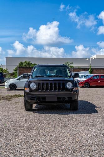 Imagen 1 de 14 de Jeep Patriot