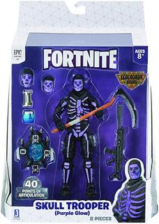 Fortnite Figura The Visitor 17 Cm Serie Legendaria Toy 0173