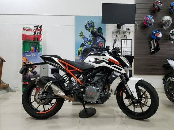 Ktm Duke 250 2018