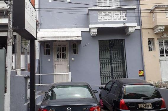 Casa Para Alugar, 173 M² Por R$ 4.500/mês - Floresta - Porto Alegre/rs - Ca1134