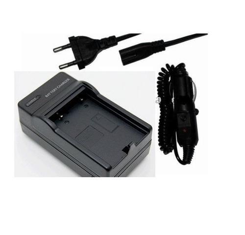 Cargador Bateria Para Camara Casio Np-90 Ex-h15 H20 H10 Fh10