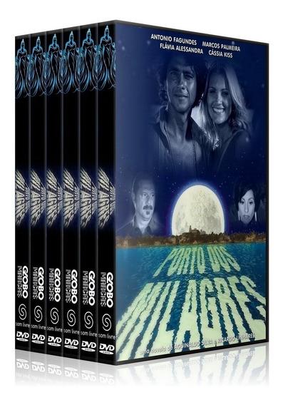 MILAGRES BAIXAR DVD TENDA DOS