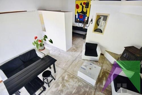 Casa En Pinares - Punta Del Este- Ref: 30343