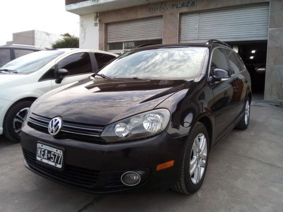 Volkswagen Vento Variant 2.5 2011