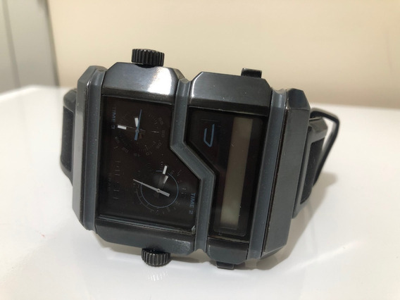 Relógio Diesel Original - Semi Novo