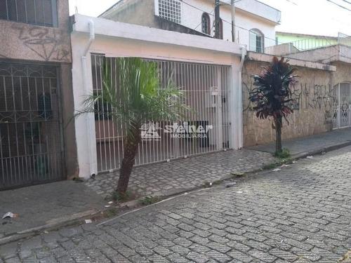 Imagem 1 de 14 de Venda Casa 2 Dormitórios Vila Augusta Guarulhos R$ 345.000,00 - 37415v