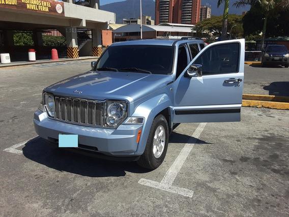 Jeep Cherokee Sport 2012 4x4 Automática