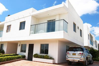 Venta De Casa En Turbaco-bolivar