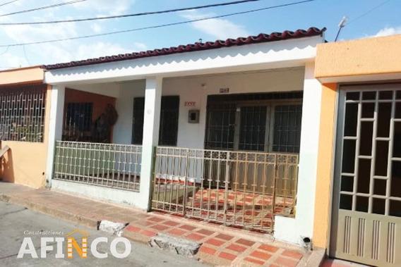 Casa Villavicencio En Venta