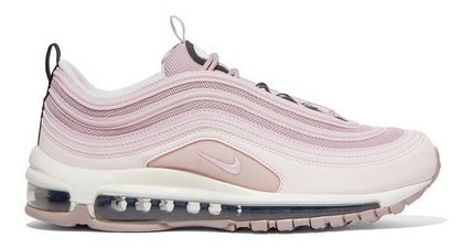 Nike Air Max 97 Leather And Mesh